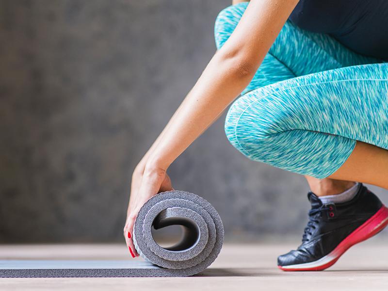 Circulația sanguină optimă cu sport și nutriție sănătoasă se menține. Dar nu uita nici de Hepathrombinum capsule!